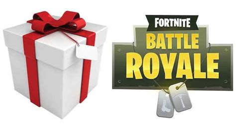 fortnite season  gifting explained playstation universe