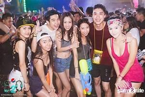 """The World's Biggest Electronic Music Songklan Festival """"S2O"""""""