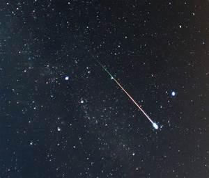 Meteors Meteoroids And Meteorites For Kids