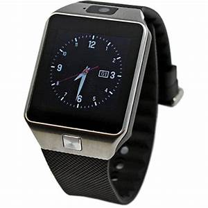 Used KJB Security Products Smart Watch Spy Camera DVR235 B&H
