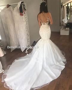 Robe De Mariee Sirene : robe de mari e 2019 moderne robe de mari e sir ne robe ~ Melissatoandfro.com Idées de Décoration
