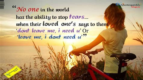 heart touching sad love quotes  hd wallpapers