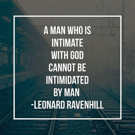 Leonard Ravenhill Quotes Prayer