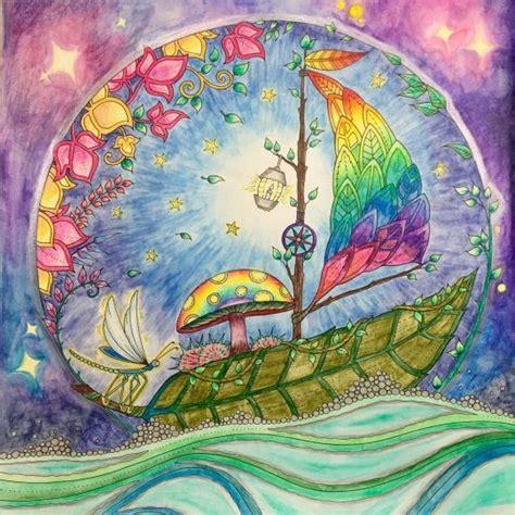 johanna basford colouring gallery ideas  coloring