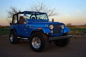 Coolpacer 1980 Jeep Cj7 Specs  Photos  Modification Info