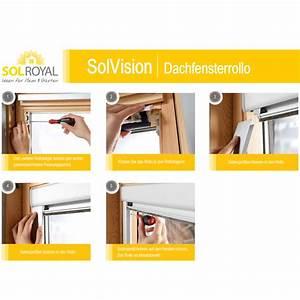 Dachfenster Rollo Universal : dachfenster rollo thermorollo velux verdunkelungsrollo verdunkelung gdl gel ghl ebay ~ Orissabook.com Haus und Dekorationen