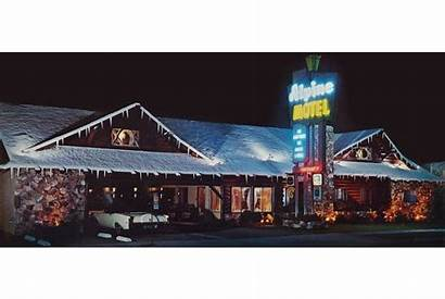 Anaheim Motel Motels Springs Palm Curbed California