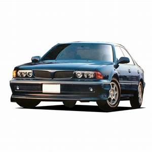 Mitsubishi Sigma  Magna  1991-1997