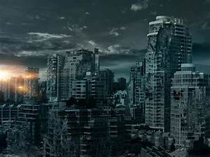 Ruined City Free Wallpaper download - Download Free Ruined ...