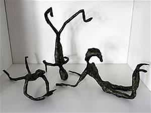 Gartenskulpturen Selber Machen : die 25 besten ideen zu skulptur auf pinterest art installation glaskunst und glasmalerei ~ Frokenaadalensverden.com Haus und Dekorationen