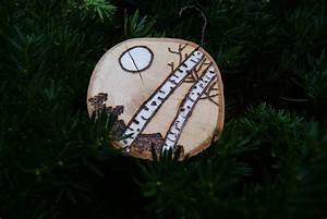 Pin, By, Chantysshop, On, Wood, Burned