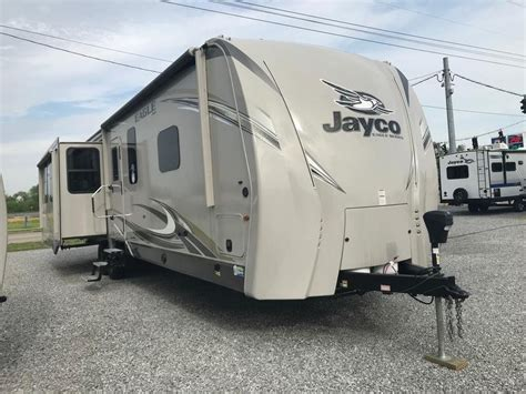 jayco eagle  rets mayfield  youngbloods rv super center