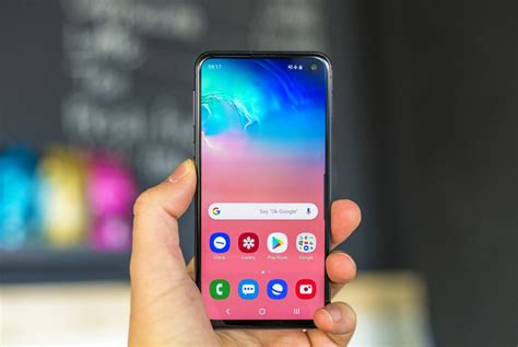samsung galaxy se phone specifications  price deep
