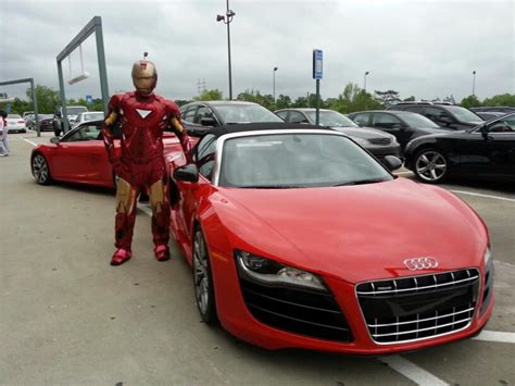 Jim Ellis Audi by Jim Ellis Audi Of Atlanta And Marietta Host Iron 3