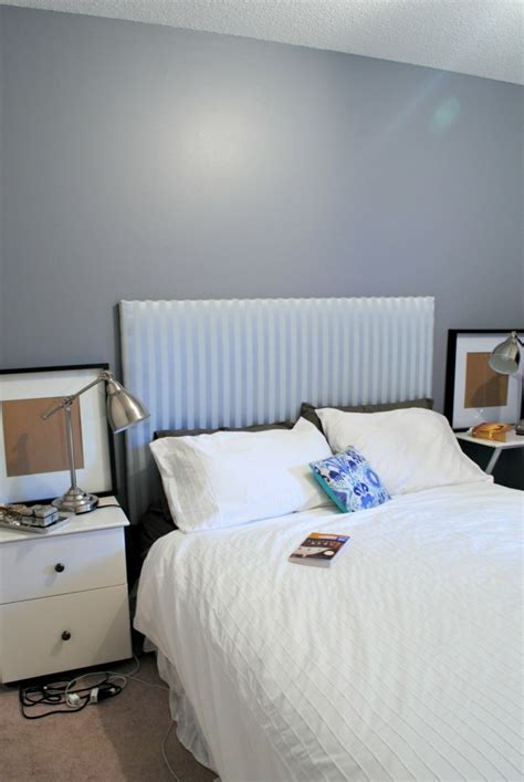 décoration mur chambre à coucher peinture moderne chambre a coucher