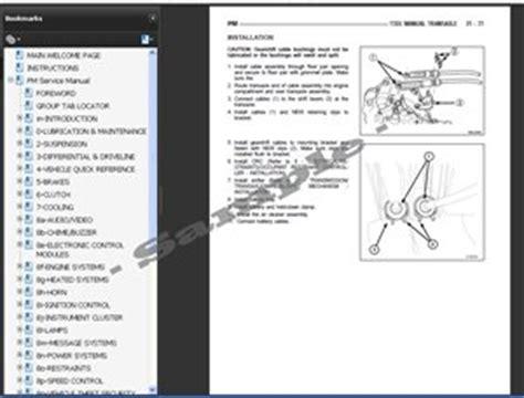 how to download repair manuals 2009 dodge dakota electronic valve timing dodge dakota service repair manual 1997 2004 automotive service repair manual