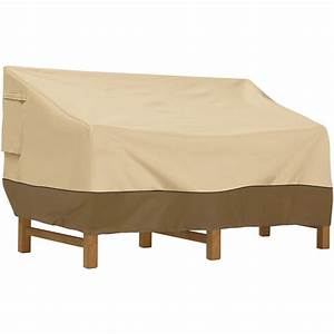 outdoor patio chair cover walmartcom With walmart deck furniture covers