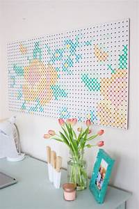 Diy wall art ideas for spring home d?cor shelterness