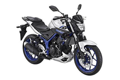 Yamaha Mt-25 Revealed