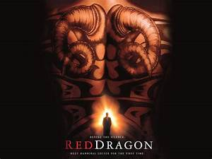 Red Dragon (2002) images Red Dragon HD wallpaper and background photos (26616934)