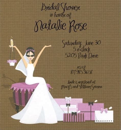 wedding shower invitation wording bridal shower invitations bridal shower invitation write up