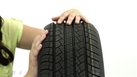thunderer ranger ht tire product video youtube