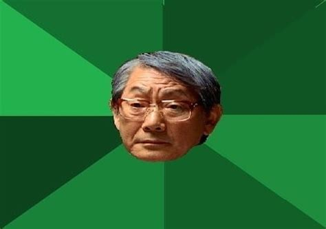 Asian Meme Face - image gallery high expectations asian dad
