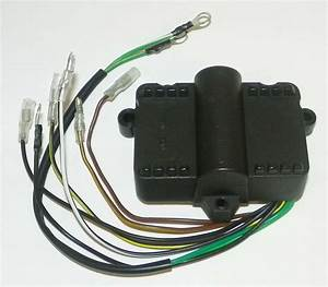Johnson Outboard Wiring Harness Adapter