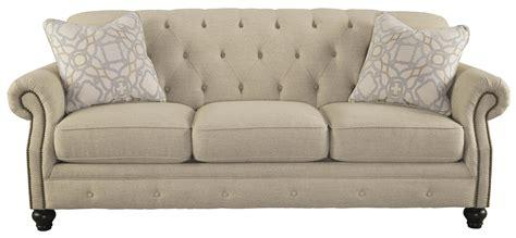 Traditional Sofas by Signature Design Kieran 4400038 Traditional Sofa