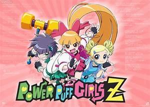 Categorymusic The Powerpuff Girls Z Wiki Fandom
