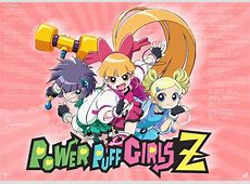 CategoryMusic The Powerpuff Girls Z Wiki Wikia