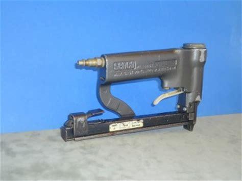 Senco Upholstery Stapler by Senco Model J Pneumatic Stapler Upholstery Staple Gun