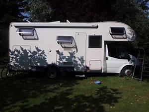 Le Camping Car : le camping car globulle ~ Medecine-chirurgie-esthetiques.com Avis de Voitures