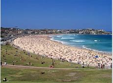 Sydney sizzles its way into 2014's Top Ten Holiday