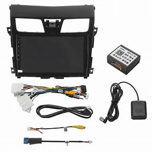 10 1 Inch 2 Din Car Radio Stereo Mp5 Player Android 6 0