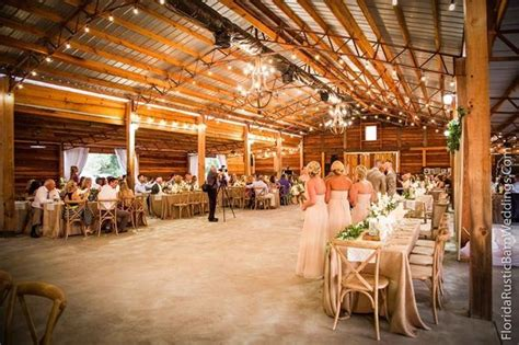 florida rustic barn weddings plant city florida wedding