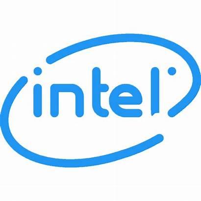 Intel Icon Processor Cpu Logos Hardware Flaticon
