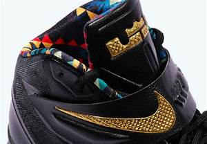 "Nike Zoom LeBron Soldier 8 ""Watch The Throne ..."