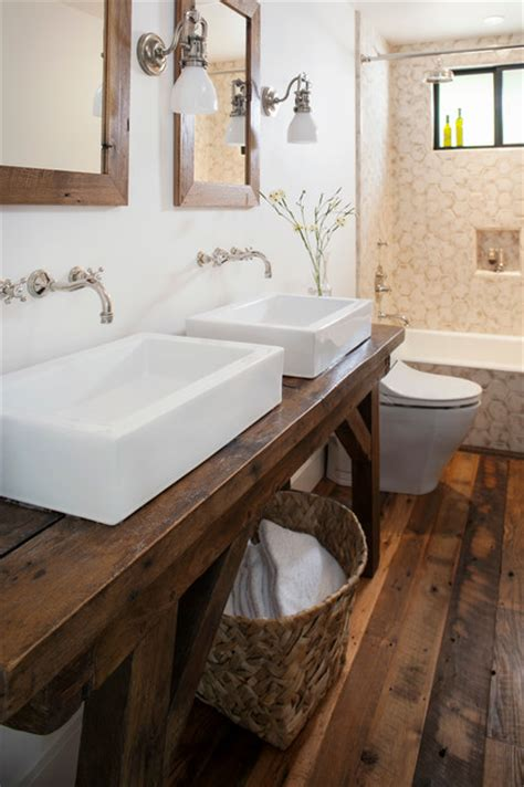 farmhouse farmhouse bathroom san francisco by