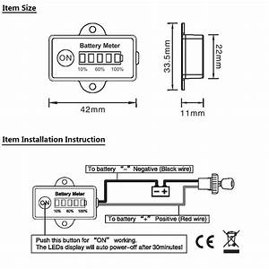 Taylor Dunn Gas Wiring Diagram Yamaha