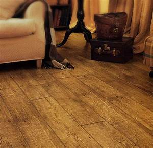 Cheap flooring ideas feel the home for Cheap basement flooring ideas