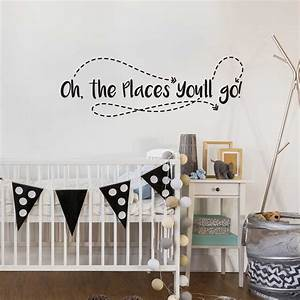 Wall decal best of oh the places you39ll go wall decal for Best of oh the places youll go wall decal