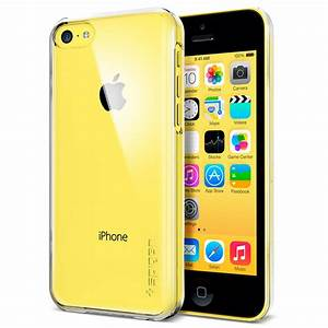 Ultra Thin Air for iPhone 5C