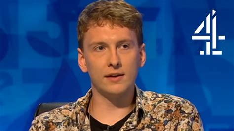 (Video)   Comedian Joe Lycett tells a hilarious story
