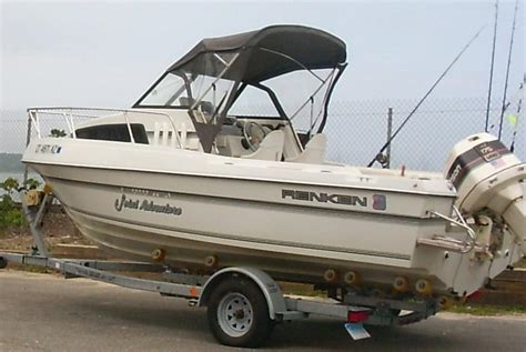 Boat Trader Ct by For Sale 20ft Renken Sold Free Classifieds Buy