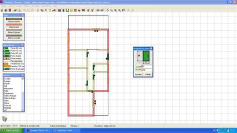 logiciel plan de maison plan maison electricite gratuit