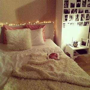 simple teen girls bedroom pretty fairy lights With simple teen age bed room
