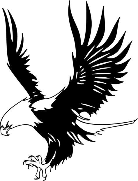 Eagle Outline Png & Free Eagle Outline.png Transparent