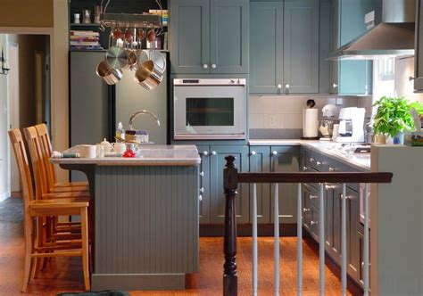 bloombety modern kitchen color schemes with pink mat 20 stylish ways to work with gray kitchen cabinets