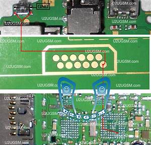 Nokia 5233 Power Switch Button Ways Solution Power Key Not Working